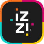 Izzi logo